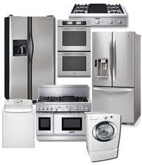 Home Appliances Repair