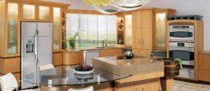 Kitchen Appliances Repair North Vancouver