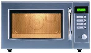 Microwave Repair North Vancouver
